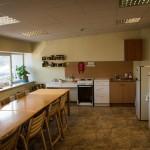 Päevakeskuse õppeköök